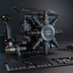 War Thunder Controller — один контроллер для всех видов техники
