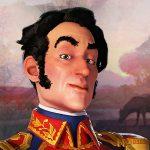 Видео Sid Meier's Civilization 6: Симон Боливар и Великая Колумбия