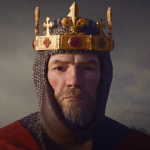 Crusader Kings 3 взойдет на трон в сентябре
