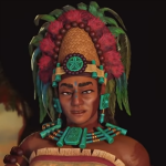 Видео Sid Meier's Civilization 6: Госпожа Шестого неба и майя