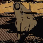 Slitherine выпустит стратегию Stirring Abyss, вдохновленную рассказом «Храм» Лавкрафта
