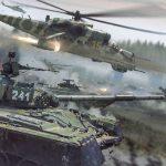 Пентагон, Минобороны и Euro Forces сойдутся в новом событии в War Thunder