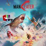 Запись стрима Riot Live: Maneater
