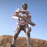 В Elite Dangerous: Odyssey студия Frontier шагнет в сторону шутеров