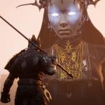Гротескные враги в геймплейном видео Mortal Shell