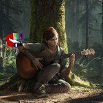 Запись стрима Riot Live: The Last of Us: Part 2, часть вторая