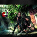 Запись стрима Riot Live: The Last of Us, часть третья