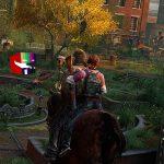Запись стрима Riot Live: The Last of Us, часть четвертая, финал