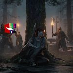 Запись стрима Riot Live: The Last of Us: Part 2, часть третья