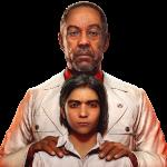 В сердце революции: анонс Far Cry 6