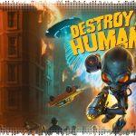 Рецензия на Destroy All Humans!