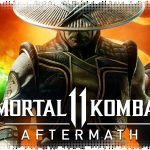 Рецензия на Mortal Kombat 11: Aftermath