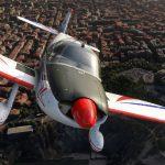 Microsoft Flight Simulator взмоет в небо через месяц