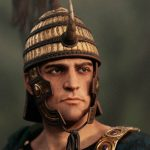 Храмы и гекатомбы в A Total War Saga: Troy