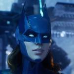 Готэм без Бэтмена: анонс Gotham Knights