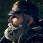 Видео: Саксония в Iron Harvest