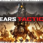 Рецензия на Gears Tactics