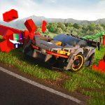 Запись стрима Riot Live: Forza Horizon 4: LEGO Speed Champions