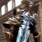Видео: путь силы в Kingdoms of Amalur: Re-Reckoning