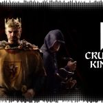 Рецензия на Crusader Kings 3