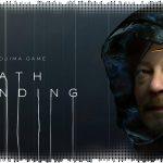 Рецензия на Death Stranding