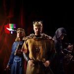 Запись стрима Riot Live: Crusader Kings 3
