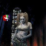 Запись стрима Riot Live: Vampire: The Masquerade — Bloodlines, часть девятая