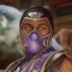 Видео: Рейн в Mortal Kombat 11