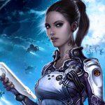 Видео: оружие в Aquanox: Deep Descent