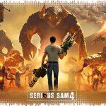 Рецензия на Serious Sam 4