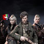 Запись стрима Riot Live: Partisans 1941