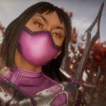 Видео: Милина в Mortal Kombat 11