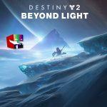 Запись стрима Riot Live: Destiny 2: Beyond Light
