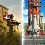 Запись стрима Riot Live: Mars Horizon и Door Kickers 2: Task Force North