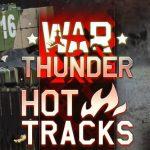 Экшен War Thunder получил обновление «Раскаленные траки»