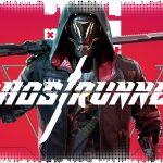 Рецензия на Ghostrunner