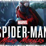 Рецензия на Marvel's Spider-Man: Miles Morales