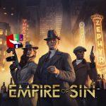 Запись стрима Riot Live: Empire of Sin