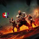 Запись стрима Riot Live: Gears 5: Hivebusters