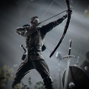 Robin Hood: Builders of Sherwood