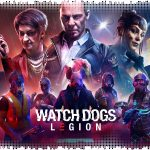 Рецензия на Watch Dogs: Legion