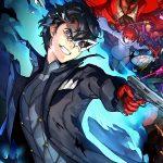 Трейлер к скорому выходу Persona 5 Strikers в Европе