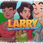 Рецензия на Leisure Suit Larry: Wet Dreams Dry Twice