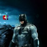 Запись стрима Riot Live: Batman: Arkham Knight