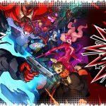 Рецензия на Persona 5 Strikers