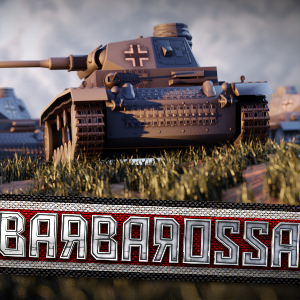 Unity of Command 2: Barbarossa