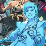 Симпатичный экшен Rogue Spirit дебютирует в Steam Early Access в августе