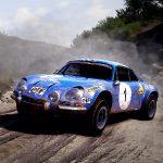 Снова за рулем: анонс WRC 10