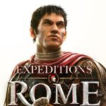 Сын Рима: анонс Expeditions: Rome
