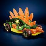 На полной скорости: геймплей Hot Wheels Unleashed